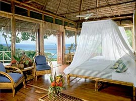 Top Hotels in San Jose Costa Rica - Lapa Rios